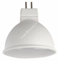 Ecola MR16 GU5.3 220V 5W 4200K 4K 49x50 матов. Light M7MV50ELC